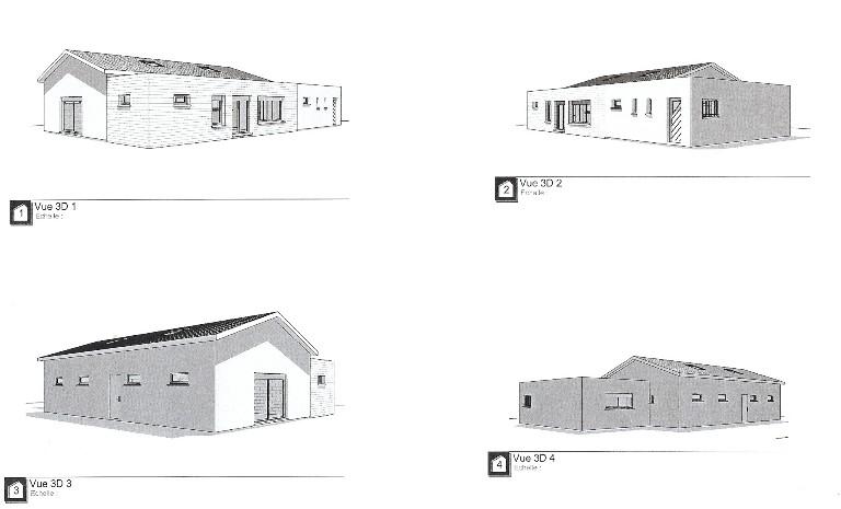 Construire une extension bois, extension ossature bois midi pyrenees,extension ossature bois 31,extension ossature bois toulouse
