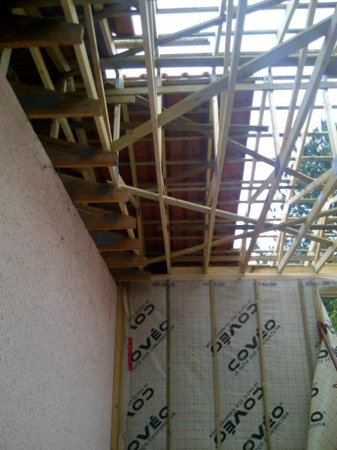 agrandissement bois haute garonne,agrandissement haute garonne,agrandissement ossature bois haute garonne