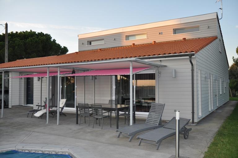 Plan maison 4 chambres sans garage nogent sur marne 94 for Extension maison 67