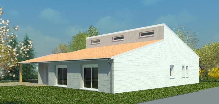 constructeur maison bois toulouse,architecte maison bois toulouse,maison bois toulouse,maison bois,maison ossature bois,maison bois