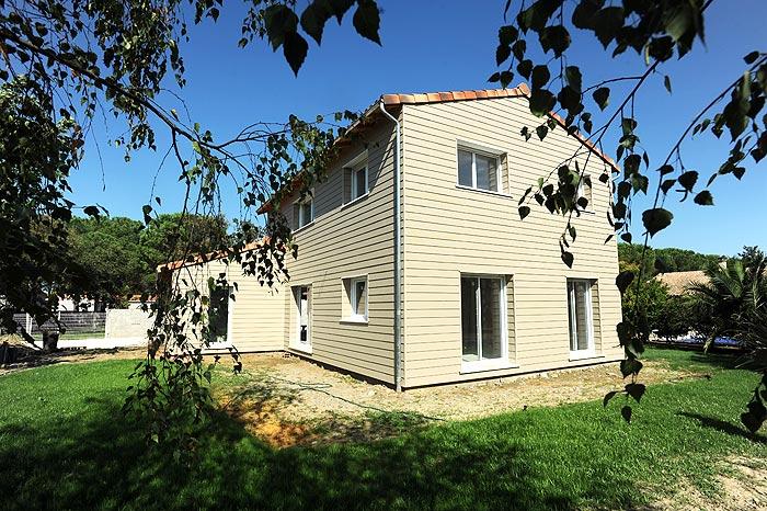 construction maison bois haute garonne,constructeur maison bois toulouse,architecte maison bois toulouse