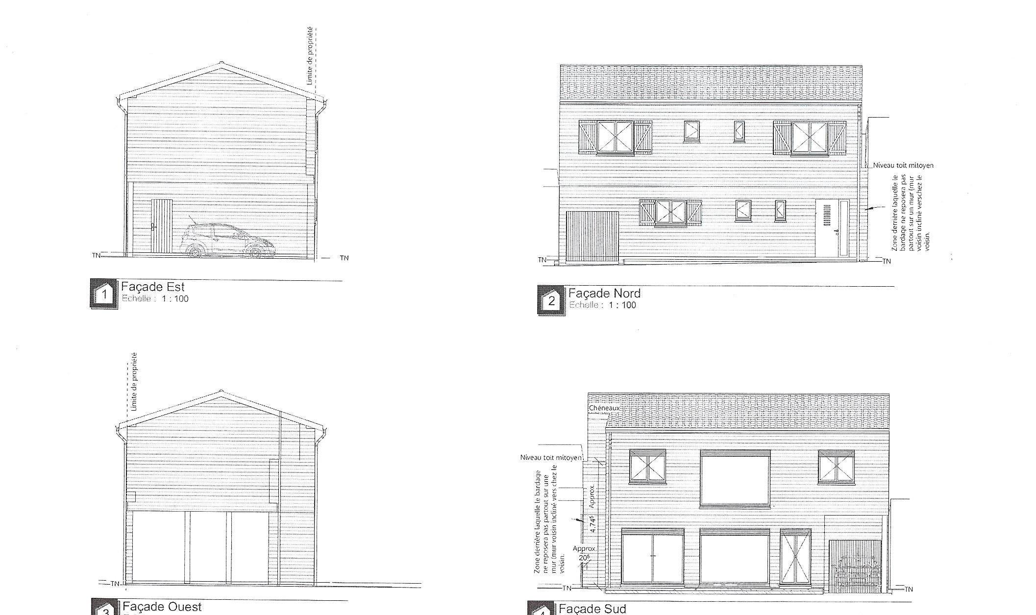 maison bois toulouse,maison bois,maison bois midi pyrenees,maison ossature bois midi pyrenees,construction bois midi pyrenees