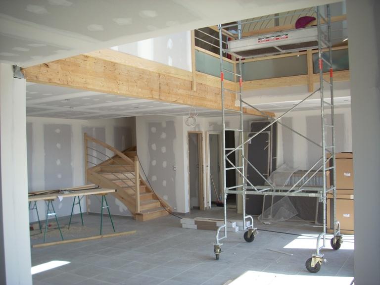 construire en bois,devenir proprietaire de maison en bois,maison ossature bois, maison naturelle,maison saine