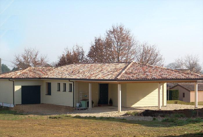 construire une maison en bois,plan maison bois,construction ossature bois,construction bois