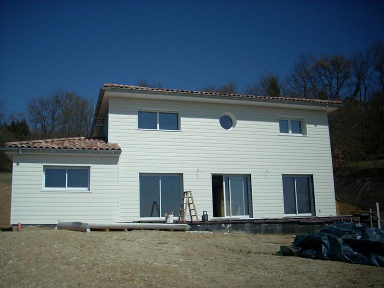 maison bois tarn et garonne,maison bois 82,maison construction en bois,construction maison bois 82000