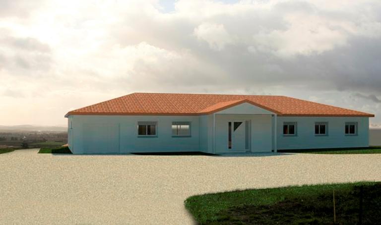 maison bois, tarn,ossature bois tarn,constructeur maison bois tarn,architecte maison bois tarn,maison ecologique tarn,midi pyrenees