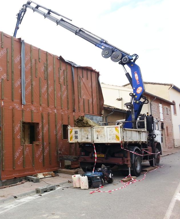 construction ossature bois,construire une maison en bois,construction maison bois,maison a ossature bois