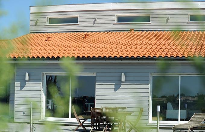 maison basse consommation toulouse,maison ecologique toulouse,maison en bois toulouse, ossature bois toulouse