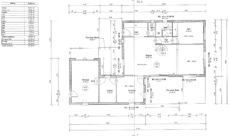 plan maison bois, haute garonne,midi pyrenees,maison bois toulouse,constructeur maison bois toulouse,maison bois,maison en bois