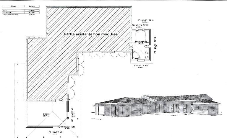 agrandissement bois toulouse,agrandissement bois haute garonne,agrandissement bois midi pyrenees,agrandissement ossature bois