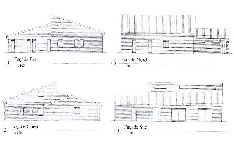 plan maison bois,plan maison ossature bois,haute garonne,midi pyrenees,maison en bois midi pyrenees,construction maison en bois toulouse
