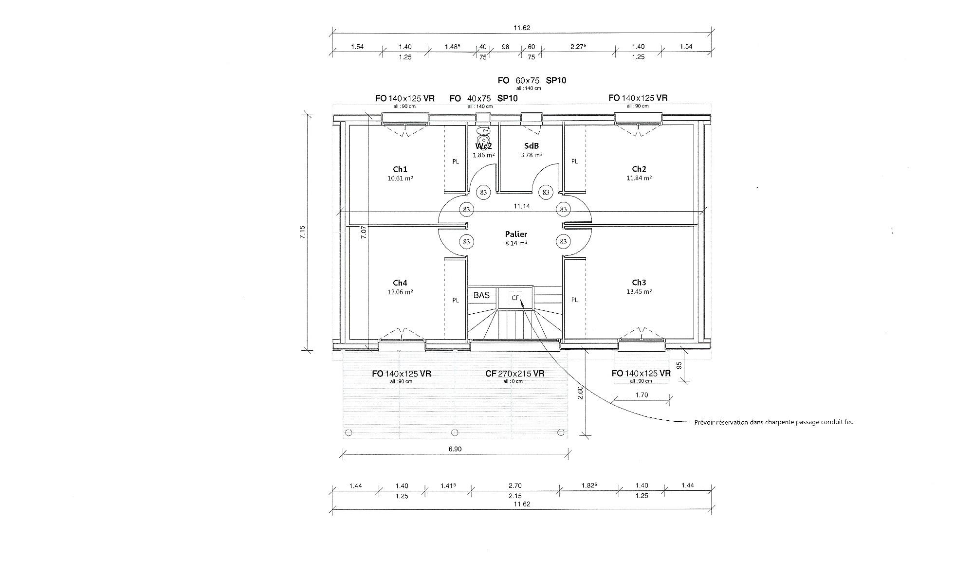 maison bois toulouse,construction bois haute garonne,constructeur maison bois midi pyrenees,maison ossature bois midi pyrenees