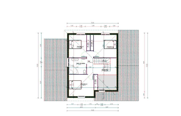 constructeur maison bois aquitaine,plan maison bois aquitaine ,ossature bois aquitaine,architecte aquitaine,maison bois aquitaine
