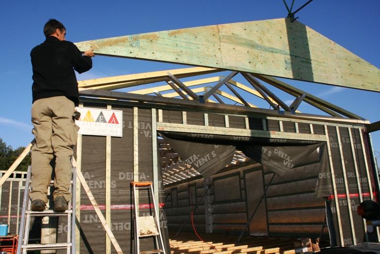 construction bois charente maritime,maison bois charente maritime,maison ossature bois charente maritime