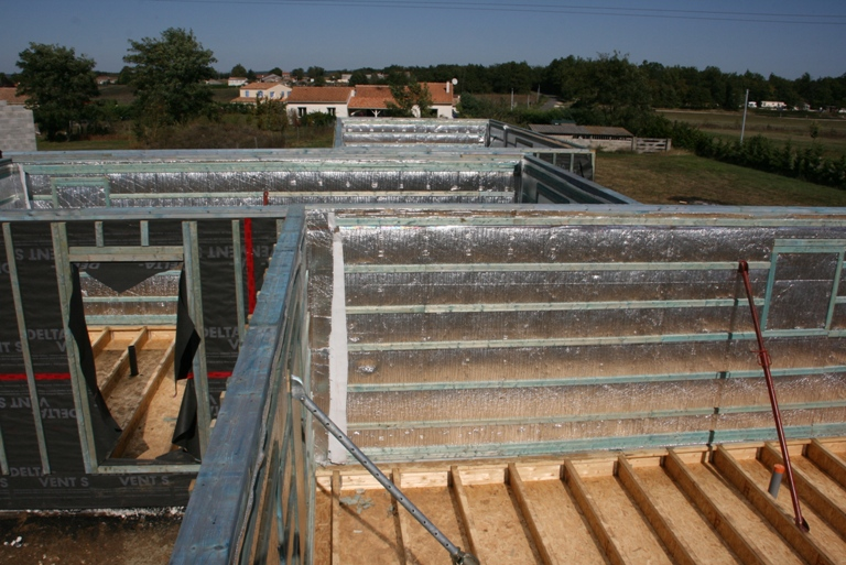 construction maison bois poitou charentes,maison en bois en poitou charentes,constructeur maison bois poitou charente