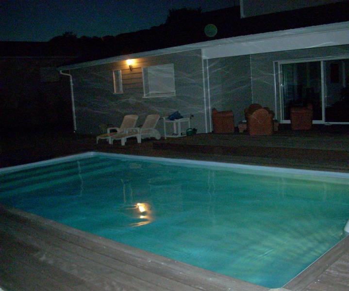 ossature bois,maison bois,maison en bois,terrasse,piscine,maison ossature bois