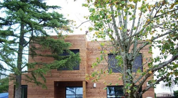 Les avantages du bois dans la construction omea for Avantages maison bois
