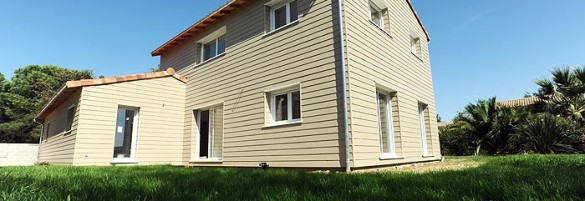 omea maison en ossature bois midi pyrenees